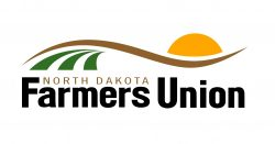 North Dakota Farmers Union Logo
