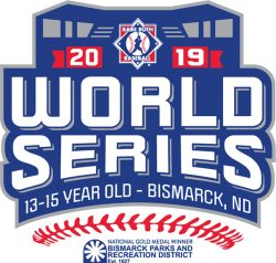 13-15 Babe Ruth World Series - Bismarck Larks : Bismarck Larks
