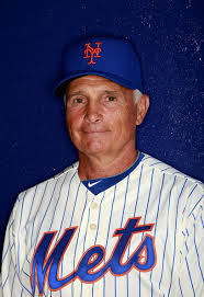 Terry Collins 2009