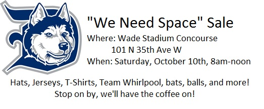 We need space sale duluth huskies duluth huskies for Tenth avenue north t shirts