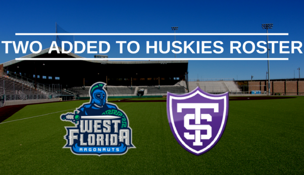 Huskies Add 2 Returners to Roster (1)