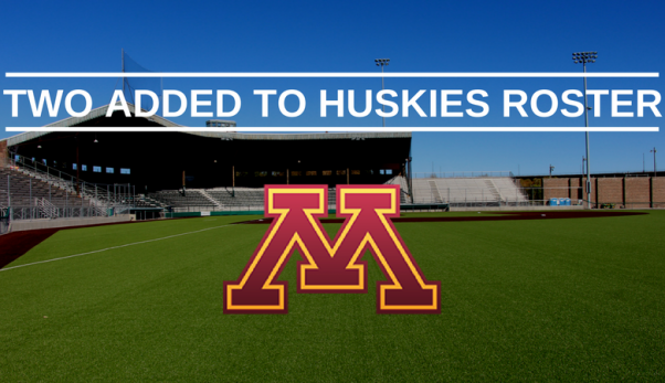 Huskies Add 2 Returners to Roster (2)