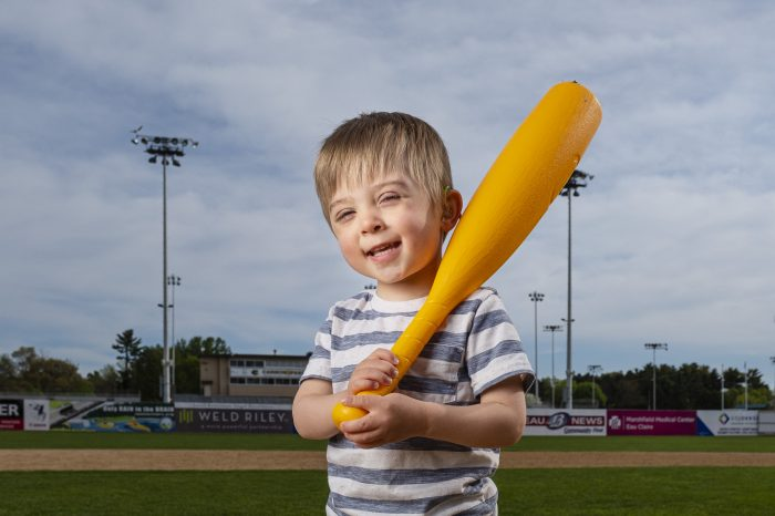 Home Run for Life | Presented by Mayo Clinic Health System