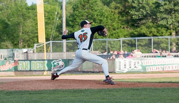 Bullfrogs' Ace Returns To Mound