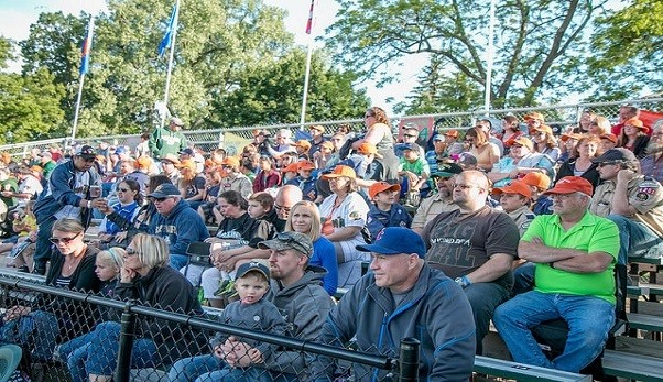 Bullfrogs Offer Variety Of Promotions For Upcoming Homestand