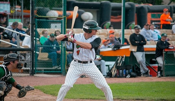 Bullfrogs Take Game 1 Of Doubleheader