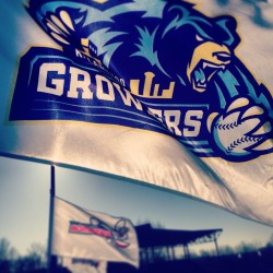 growlers flag