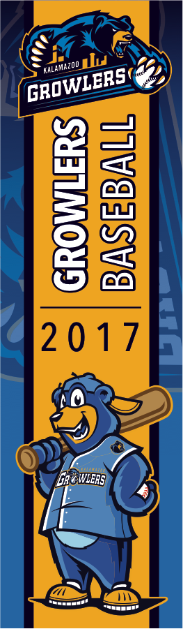 Reading Program Bookmark 2017