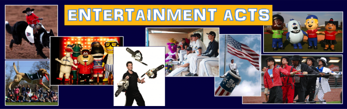 Entertainment Act Banner