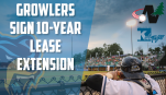 Kzoo Growlers Lease Extension Graphic