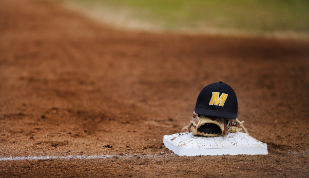 Missouri Baseball vs Arkansas State - March 19, 2013(Photo by Ben Walton)