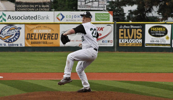 Fromson Pitching