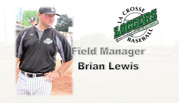 Field Manager Brian Lewis