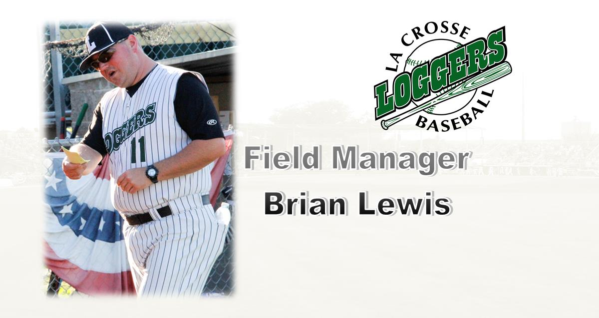 Brian Lewis to Return as Field Manager in 2017! - La ...