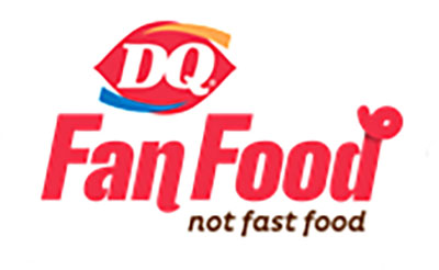 Image result for dairy queen of onalaska logo