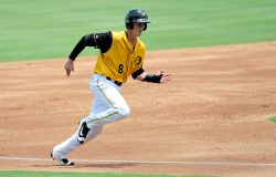 Brian Anderson - Jacksonville Suns / credit Roger C. Hoover