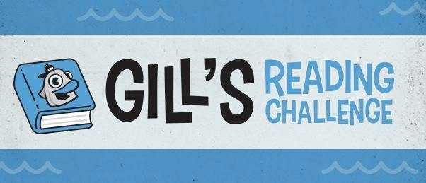 Gill's Reading Challenge