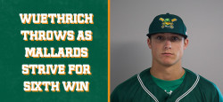 Wuethrich Throws as Mallards Strive for Sixth Win CROPPED