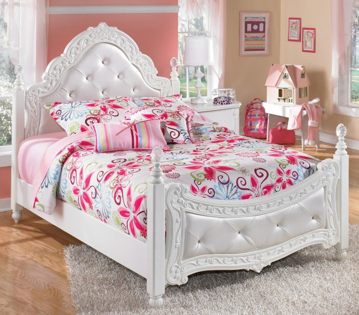 A1 Furniture & Mattress Princess Night