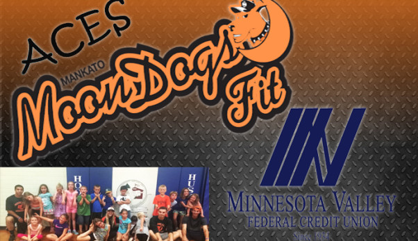 MoonDogs Fit PRESSER