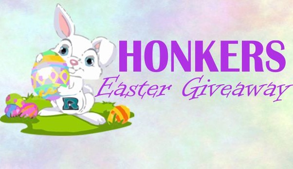 Easter Giveaway.