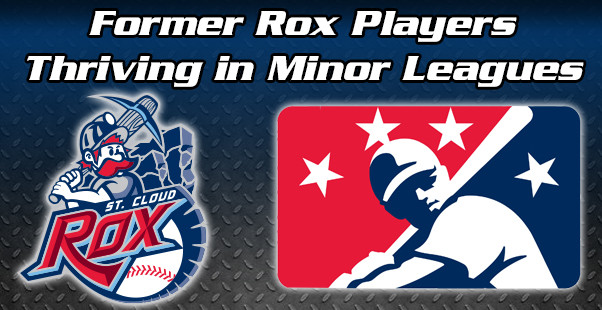 Former Rox Players  Thriving in Minor Leagues