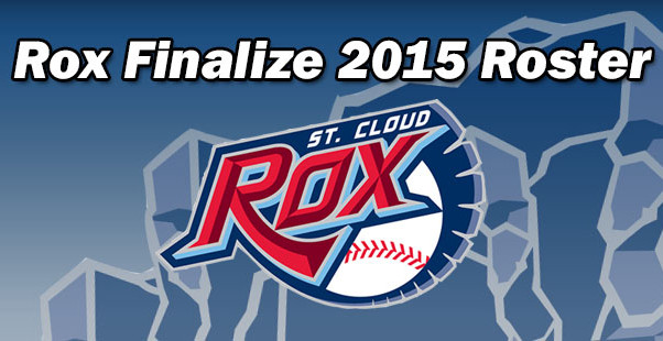 Rox Finalize 2015 Roster