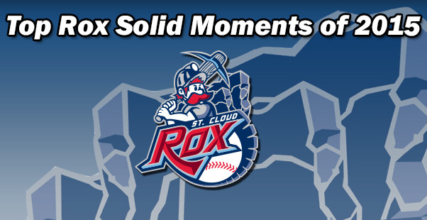 Top Rox Solid Moments of 2015