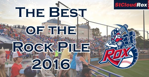Best of the Rock Pile