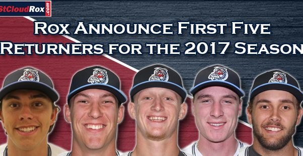 rox-announce-first-five-returners-for-the-2017-season