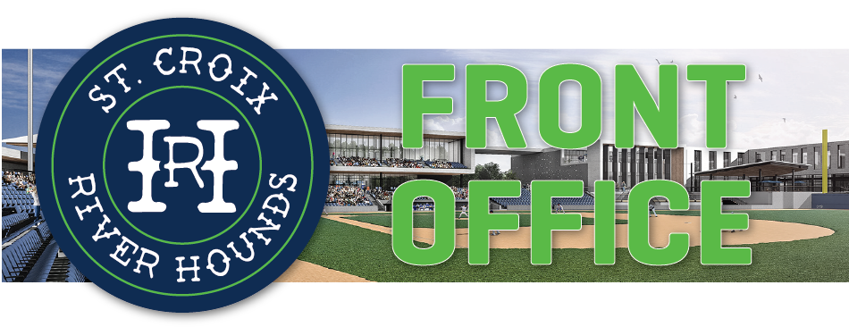 Front Office - St. Croix River Hounds : St. Croix River Hounds