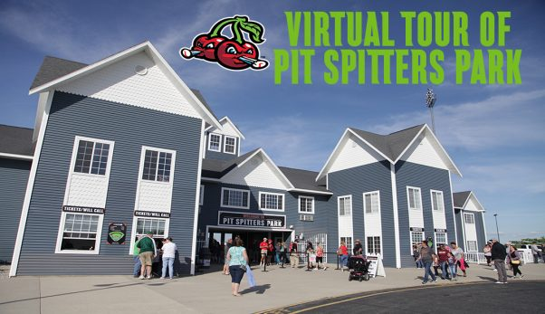 Traverse City Pit Spitters - Get Ready for the Show