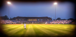 Riverfront Night Game