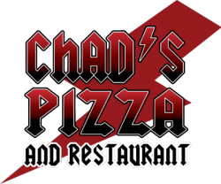 chad's pizza - 2016
