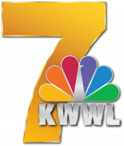 Main Logo color with KWWL