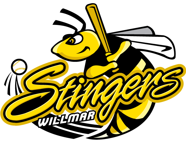Image result for WILLMAR STINGERS LOGO