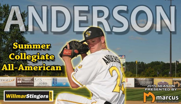 Anderson-All-American