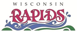 Rapids Logo with land
