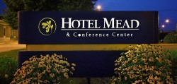 Hotel Mead Flyers