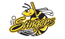 2010 Stingers pitcher Jacob Barnes makes MLB debut - Willmar