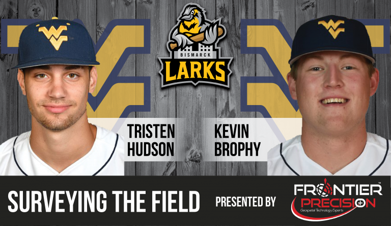 Larks Add Two From West Virginia - Northwoods League