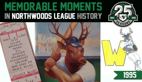 Looking Back: Sale of the First Northwoods League Franchise